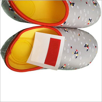 Shoes Laminated Fabrics