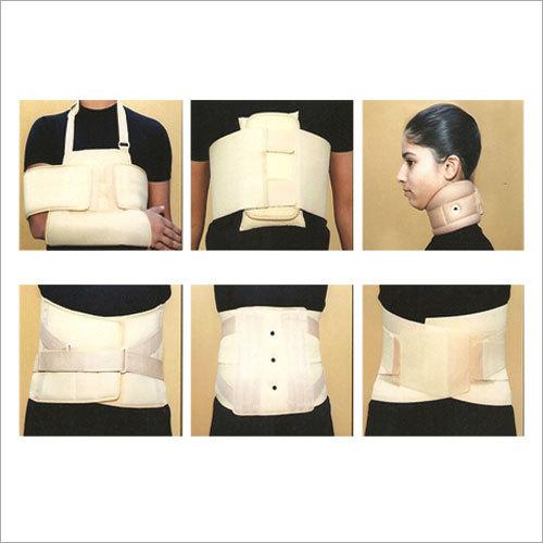 Orthopedic Laminated Fabric