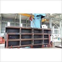 Gates for Hydro Power Plants