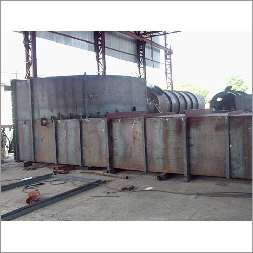 General Heavy Fabrication