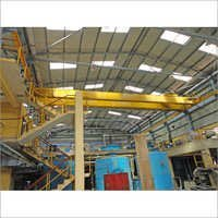 EOT Construction Cranes