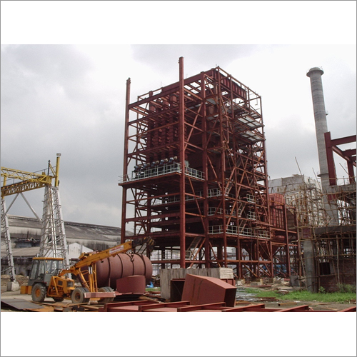 General Engineering and Heavy Fabrication