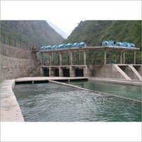 Hydro Mechanical Equipments on turn key basis