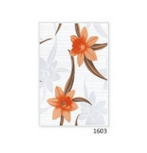 200 x 300 Highlighter White Wall Tiles