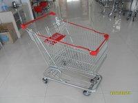Grocery Cart Exel