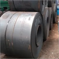 Steel CR Coil