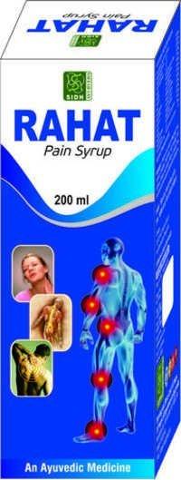 Rahat Pain Syrup