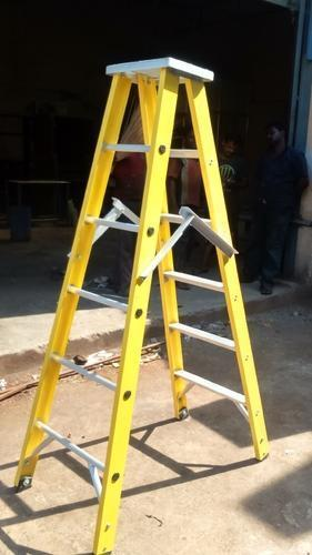 FRP SELF SUPPORT STOOL TYPE LADDER