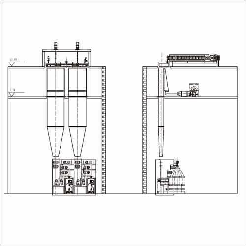 High-Tenacity Polypropylene FDY Spinning Machine