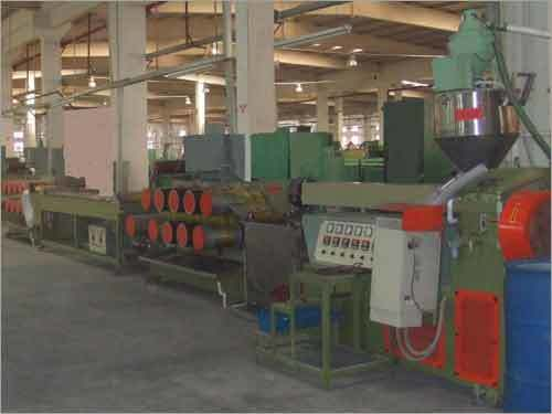 Monofilament Yarn Making Machine