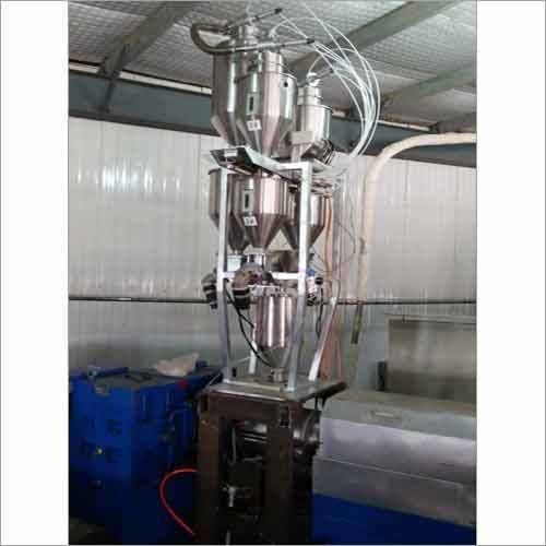 PP Yarn Spinning Machine