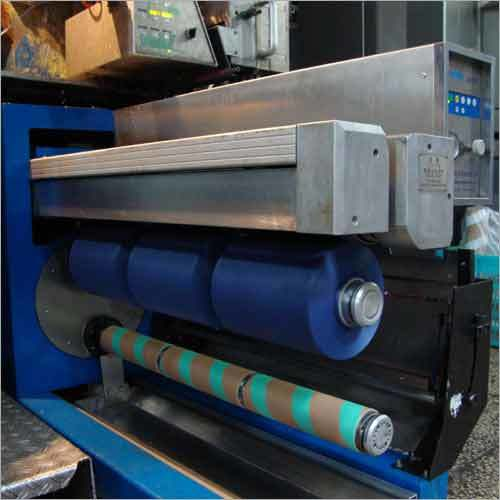 FDY PP Yarn Spinning Drawing Machine