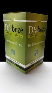 Diabetes powder