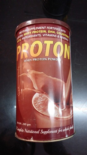 Protein Suppliment