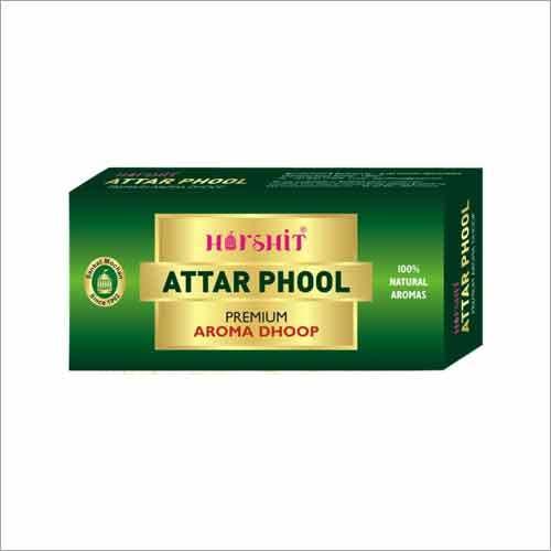 Atar Phool Premium Aroma Dhoop