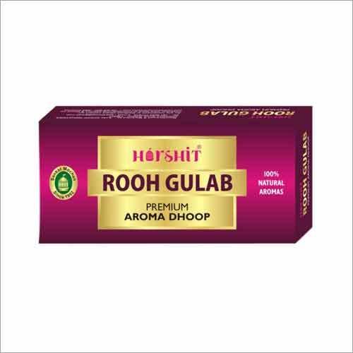 Rooh Gulab Premium Aroma Dhoop