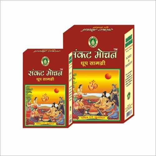 Sankat Mochan Dhoop Samagri