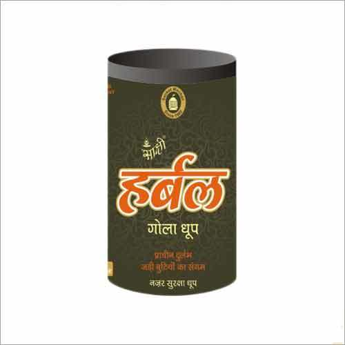 Herbal Gola Dhoop