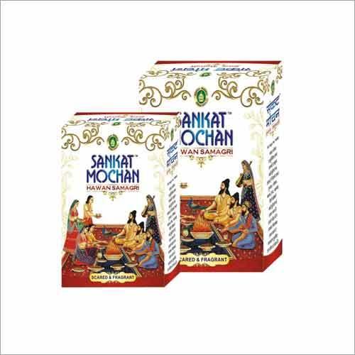 Sankat Mochan Hawan Samagri