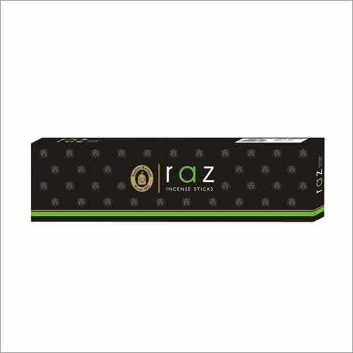 Raz Incense Sticks