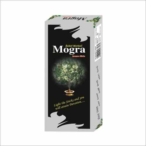 Mogra Premium Sticks