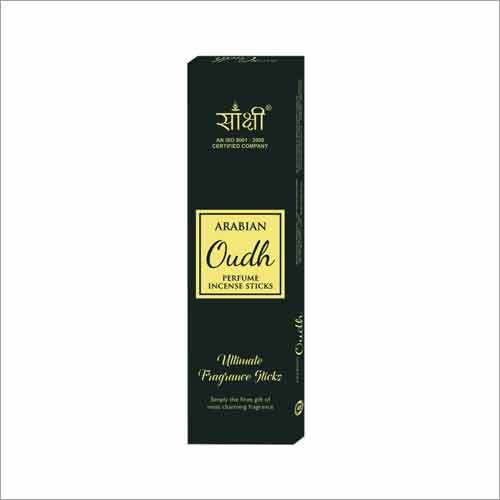 Arabian Oudh Perfume Incense Sticks
