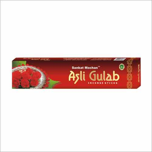 Asli Gulab Incense Sticks