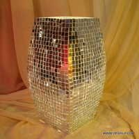 Table lamp Tiffany Hand made Table Lamp Glass