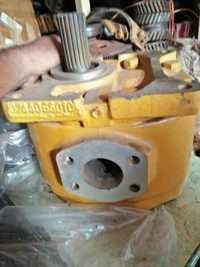 Hydraulic Pump\