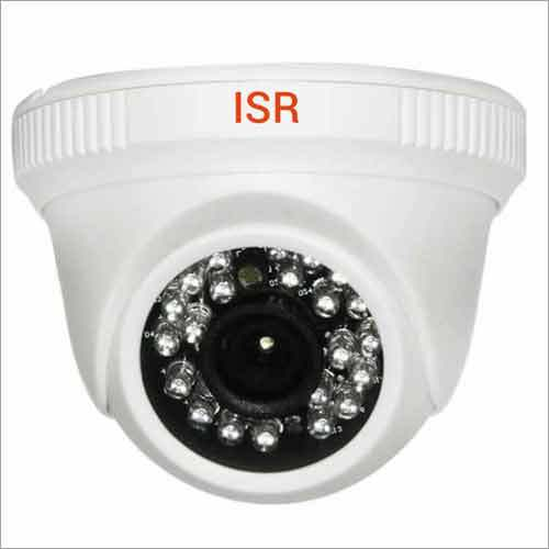 Digital Dome Camera
