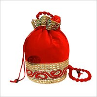 Potli Return Gift Bag