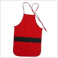 Red Green Combi Apron