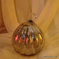 Decorative Balls Decoration Glass Christmas Ball