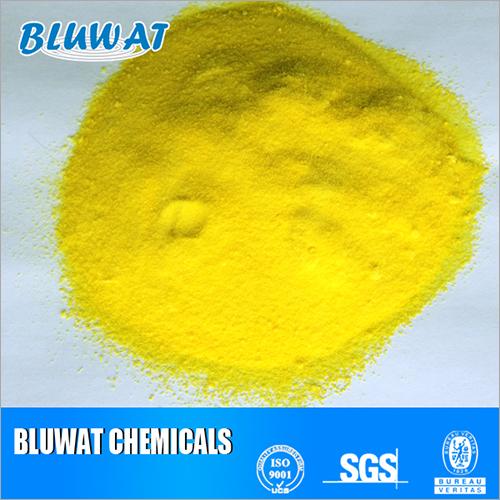 Chlorure PAC de polyaluminium de séchage par atomi