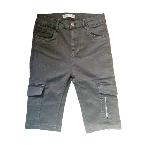 Mens Capri Pants