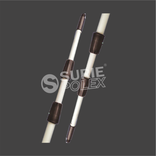 Telescopic Pole 3 level 3.6m