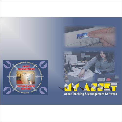 Asset Tracking & Management Software