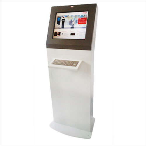 Informatics Kiosk