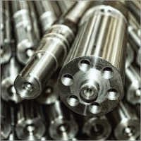 Shafts For AC&DC Motors