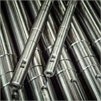 AC Motor Shafts