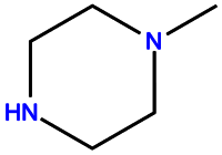 N Methyl Piperazine