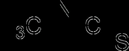 Methyl iso thio cyanate