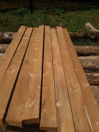 Benin Teak Wood
