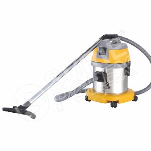Wet & Dry Vacuum Cleaner 15Ltr