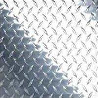 Aluminum Checkered Sheets