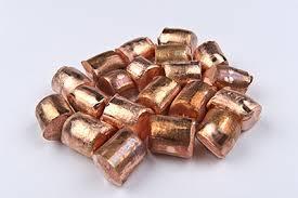 Copper nuggets