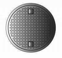 Cast Iron Chamber Covers