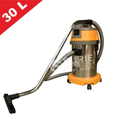 Wet & Dray Vacuum Cleaner 30Ltr