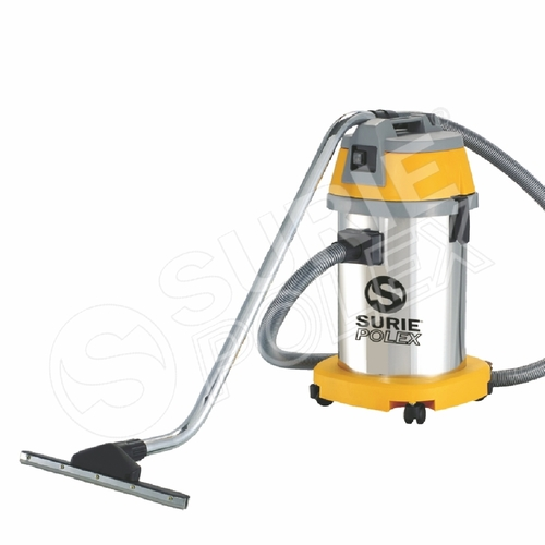 Wet & Dry Vacuum Cleaner 30Ltr