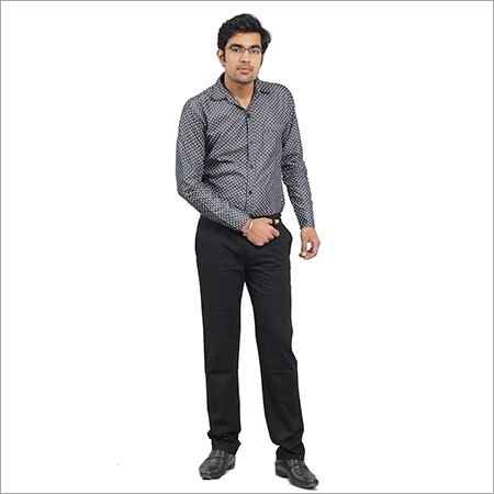 Formal Shirt & Trouser